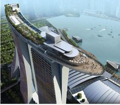 Sands Skypark Photos