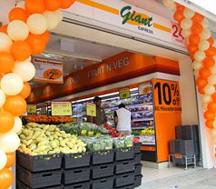 Giant Hypermarket Photos
