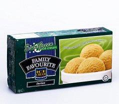 Evergreen Ice-cream Photos
