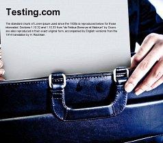 Testing.com Photos