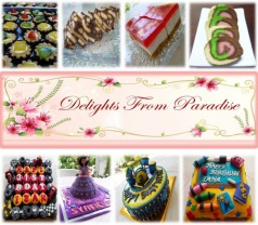 Delights from Paradise Photos