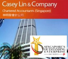 Casey Lin & Company Photos
