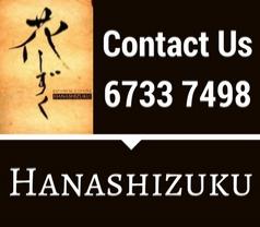 Hanashizuku Japanese Cuisine Photos