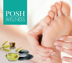 Posh Wellness Pte Ltd Photos