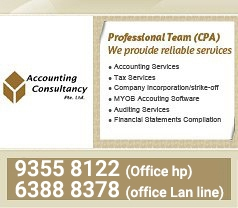 Accounting Consultancy Pte Ltd Photos