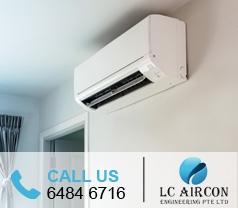 LC Aircon Engineering Pte Ltd Photos