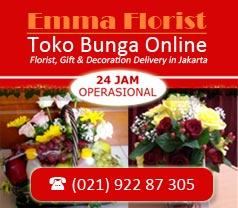Emma Florist Photos