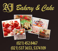 AJ Bakery & Cake Photos