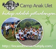 Camp Anak Ulet Photos