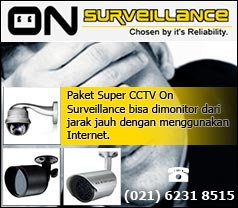 On Surveillance CCTV Photos