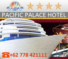 Pacific Palace Hotel Photos