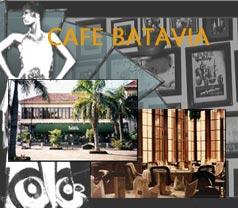 Cafe Batavia Photos