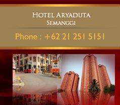 Aryaduta Semanggi Hotel Photos