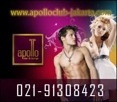 Apollo Bar Jakarta Photos
