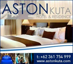 Aston Kuta Hotel Photos