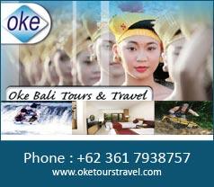 OKE Bali Tours & Travel Photos