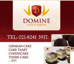 Domine Bakery Photos