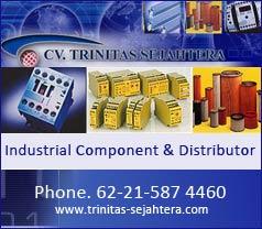 CV Trinitas Sejahtera Photos