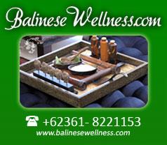 Balinese Wellness Photos
