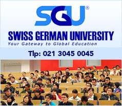 Swiss German University Photos