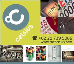 Celsius Creative Communications Photos