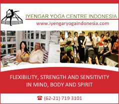 Iyengar Yoga Centre Indonesia Photos