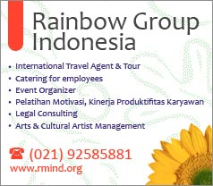Rainbow Group Indonesia Photos