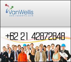 Van Wellis Indonesia Photos