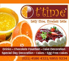 T'Time Cake Photos