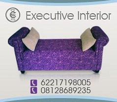 Executive Interior Photos