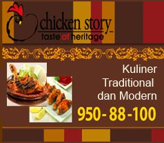 Chicken Story Photos