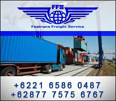 Pt.fastrans Freight Service Indonesia Photos