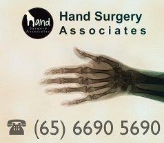 Hand Surgery Associates Photos