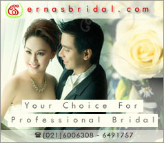 Erna S Bridal & Salon Photos