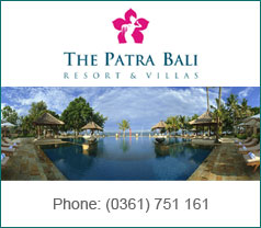 The Patra Bali Photos