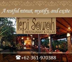 Tepi Sawah Restaurant Photos