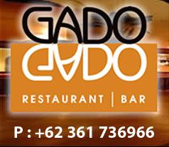Gado Gado Bar & Restaurant Photos