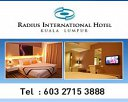 Radius International Hotel Kuala Lumpur Photos