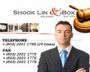 Shook Lin & Bok Photos