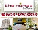 The Nomad SuCasa Photos