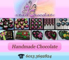 Arahchocolate And Bakery Photos
