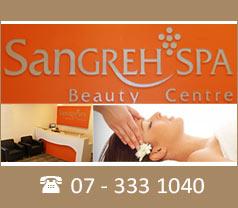 Sangreh Spa Beauty Centre Photos