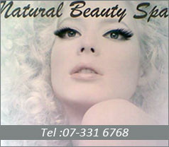 Natural Beauty Spa Photos