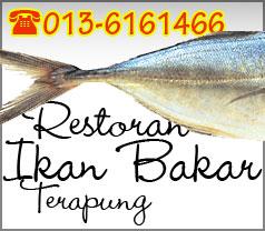 Restoran Ikan Bakar Terapung Umbai Baru Photos