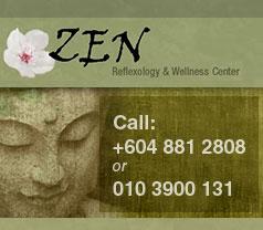 Zen Reflexology & Wellness Center Photos
