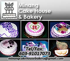Minang Cake House & Bakery Photos