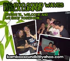 Bamboo Sound Waves Photos