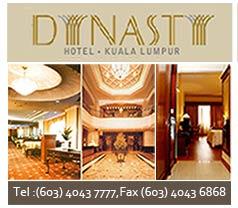 Dynasty Hotel Kuala Lumpur Photos