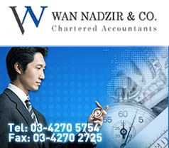 Wan Nadzir & Co. Photos