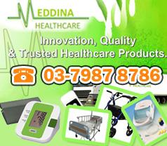 Meddina Healthcare Photos